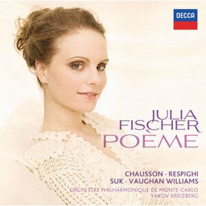 Orchestre Philharmonique De Monte Carlo,Yakov Kreizberg,Julia Fischer 歌手頭像