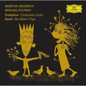 Martha Argerich,Mikhail Pletnev 歌手頭像