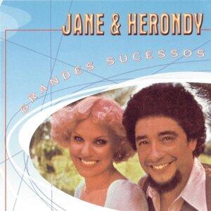 Jane E Herondy