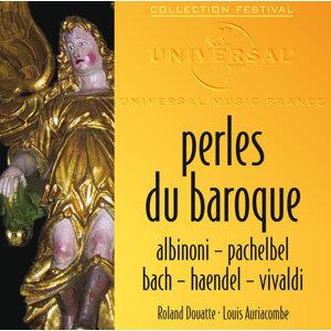 Orchestre De Chambre De Toulouse,Roland Douatte,Louis Auriacombe,Collegium Musicum De Paris 歌手頭像