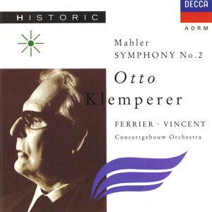 Jo Vincent,Otto Klemperer,Amsterdam Toonkunst Choir,Kathleen Ferrier,Royal Concertgebouw Orchestra 歌手頭像