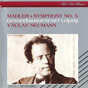Vaclav Neumann,Gewandhausorchester Leipzig