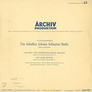 Karl Ristenpart,Karl Ristenpart Chamber Orchestra,Dietrich Fischer-Dieskau 歌手頭像