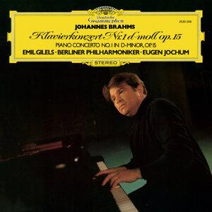 Berliner Philharmoniker,Eugen Jochum,Emil Gilels 歌手頭像