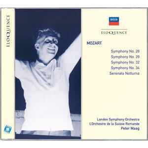 Peter Maag,L'Orchestre de la Suisse Romande,London Symphony Orchestra 歌手頭像