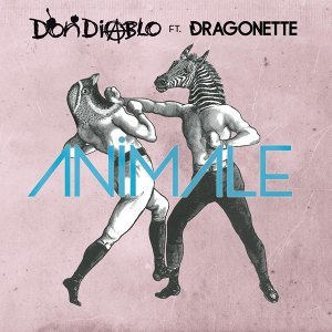 Don Diablo ft. Dragonette 歌手頭像