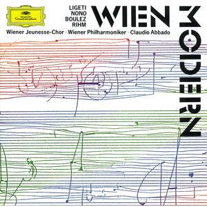 Wiener Philharmoniker,Wiener Jeunesse-Chor,Claudio Abbado 歌手頭像