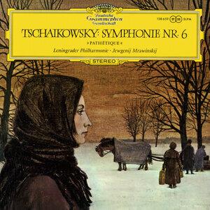 Leningrad Philharmonic Orchestra,Evgeny Mravinsky 歌手頭像