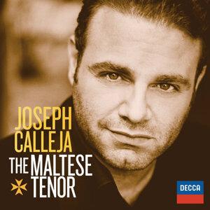 L'Orchestre de la Suisse Romande,Joseph Calleja,Marco Armiliato 歌手頭像