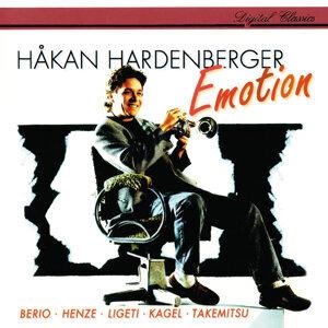 Håkan Hardenberger 歌手頭像
