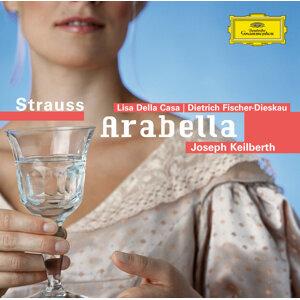 Joseph Keilberth,Bavarian State Orchestra 歌手頭像