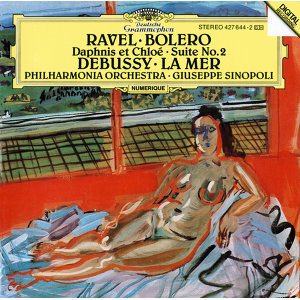 Kenneth Smith,Philharmonia Orchestra,Giuseppe Sinopoli 歌手頭像