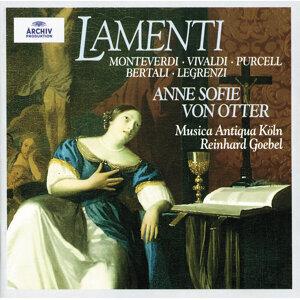 Reinhard Goebel,Anne Sofie von Otter,Musica Antiqua Köln 歌手頭像