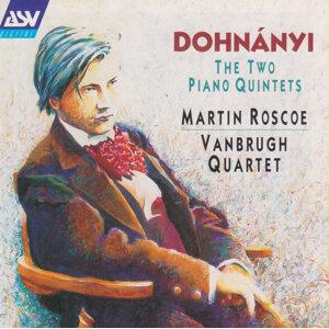 Vanbrugh Quartet,Martin Roscoe 歌手頭像