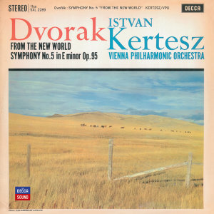 István Kertész,Wiener Philharmoniker,London Symphony Orchestra