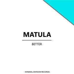 Matula 歌手頭像