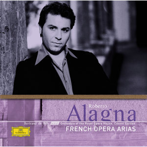Bertrand de Billy,Orchestra of the Royal Opera House, Covent Garden,Roberto Alagna 歌手頭像