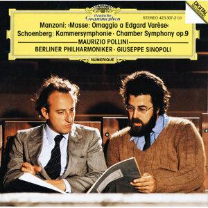 Berliner Philharmoniker,Maurizio Pollini,Giuseppe Sinopoli 歌手頭像