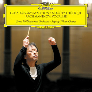Seoul Philharmonic Orchestra,Myung-Whun Chung 歌手頭像