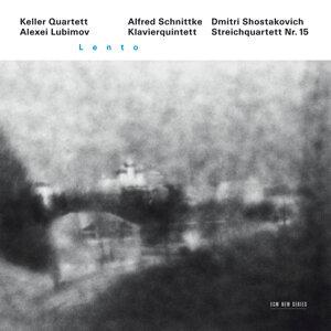 Keller Quartett,Alexei Lubimov 歌手頭像