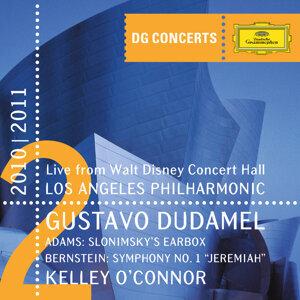 Los Angeles Philharmonic,Gustavo Dudamel,Kelley O'Connor 歌手頭像