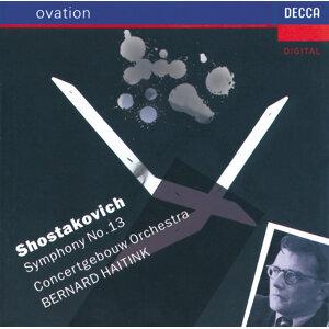Bernard Haitink,Marius Rintzler,Concertgebouw Orchestra of Amsterdam 歌手頭像