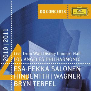 Esa-Pekka Salonen,Bryn Terfel,Los Angeles Philharmonic