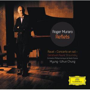 Myung-Whun Chung,Orchestre Philharmonique de Radio France,Roger Muraro 歌手頭像