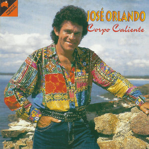 Jose Orlando 歌手頭像