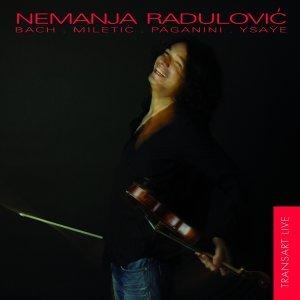 Nemanja Radulovic 歌手頭像