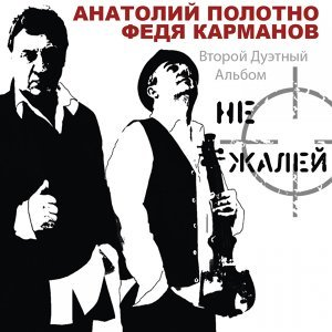 Анатолий Полотно, Федя Карманов 歌手頭像