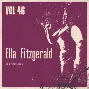 Ella Fitzgerald, Louis Armstrong 歌手頭像