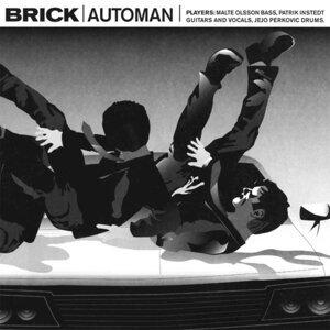 Brick 歌手頭像