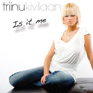 Triinu Kivilaan 歌手頭像