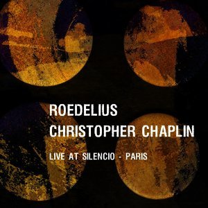 Roedelius, Christopher James Chaplin 歌手頭像
