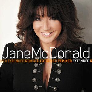 Jane McDonald 歌手頭像