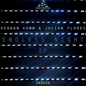 Vedran Komm, Julian Flores 歌手頭像