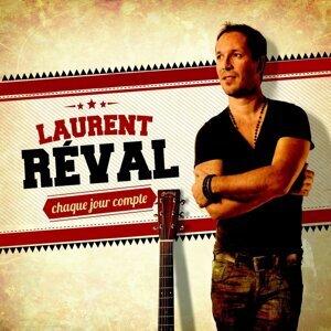 Laurent Réval 歌手頭像