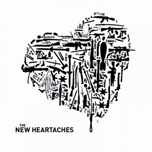 The New Heartaches 歌手頭像