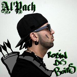 Al'pach
