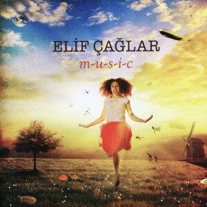 Elif Çağlar 歌手頭像