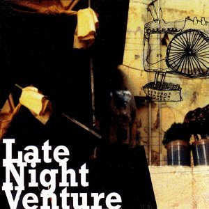 Late Night Venture 歌手頭像