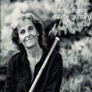 Isabelle Courroy 歌手頭像