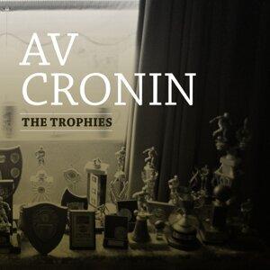 A.V. Cronin 歌手頭像