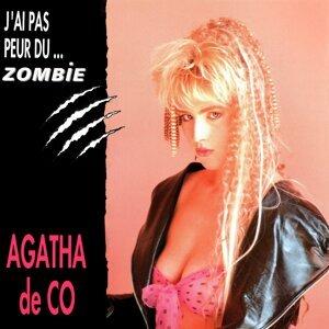 Agatha De Co 歌手頭像