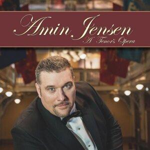Amin Jensen 歌手頭像
