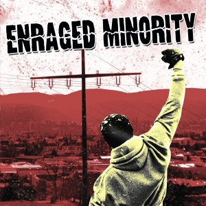 Enraged Minority 歌手頭像