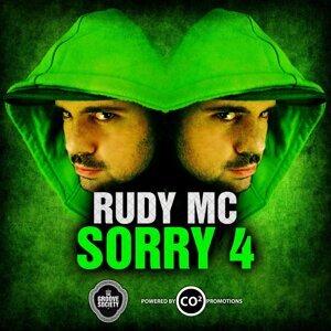 Rudy MC 歌手頭像