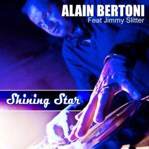 Alain Bertoni 歌手頭像