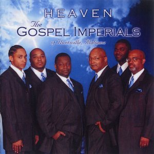 The Gospel Imperials 歌手頭像
